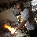 Private Glass Blowing Session