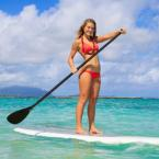 Learn to SUP in San Diego