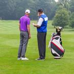 Golf Playing Lesson in Northern Virginia