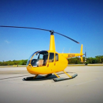 Fort De Soto Helicopter Tour in Tampa