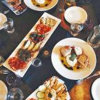 Guided Food Tour in Old Town Scottsdale