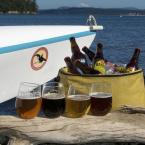3 Day Boat and Brew Kayak Adventure in Seattle