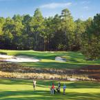 Play Golf at Pinehurst Resort in Richmond