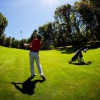 Playing Lesson with a PGA Pro