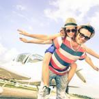 Scenic Flight for 2