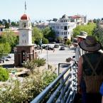 Santa Cruz Food and Cultural Tour