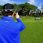 Putting Lesson with a PGA Pro