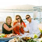 Wine and Beer Tasting Cruise
