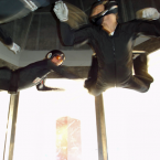 Indoor Skydiving in Nashua