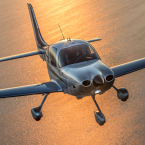 Learn to Fly a Cirrus in Tampa
