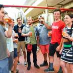 NYC Guided Brewery Tour