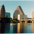 Private Dinner Cruise in Austin