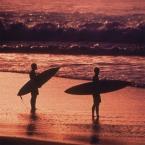 Private Surfing Lesson in San Jose