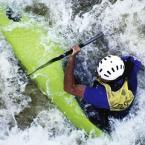 Private Kayaking Lesson near NOVA