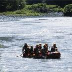 Black River White Water Rafting in New York