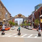 Gaslamp District Segway Tour