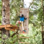 Portland Canopy Adventure Tour