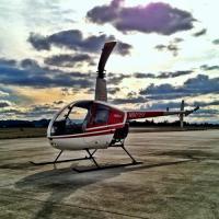 San Antonio Helicopter Lesson