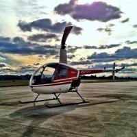 Learn to Fly a Helicopter in Austin