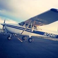 Intro Flight in Salt Lake City