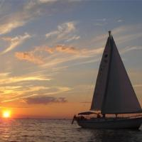 Sunset Sail on Chesapeake Bay
