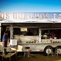 Guachos Taco Truck