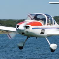 Learn to Fly a Glider near San Antonio