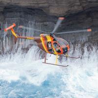 Scenic Flight in Oahu