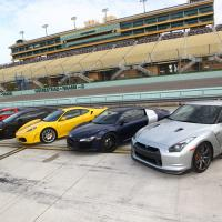 Miami ultimate exotic driving experience