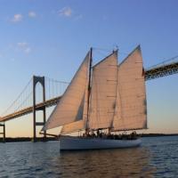 Newport Scenic Sail in Rhode Island