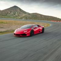 Lamborghini Driving Experience Near Boston
