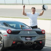 Drive a Ferrari