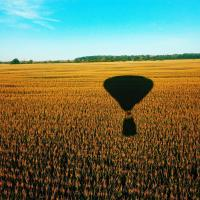 Private Hot Air Balloon Ride in Louisville