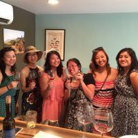 Food Tour in Santa Barbara