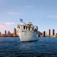 Sights & Sips Cruise Ship in San Diego