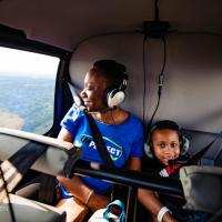 Pittsburgh Helicopter Tour