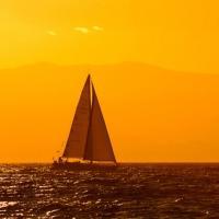Sunset Sailing Cruise on Lake Travis