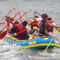 Park City White Water Rafting in Salt Lake City