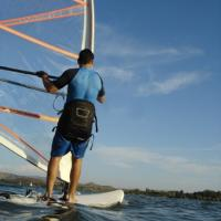 Learn to Windsurf in San Antonio