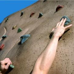 Learn to Rock Climb in Boston