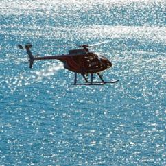 St. Augustine Heli Tour (for 2+) in Jacksonville