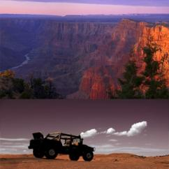 Sedona Air & Jeep Tour in Phoenix