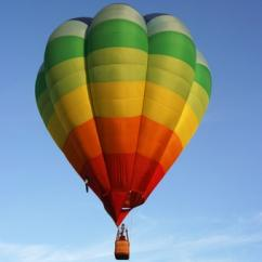 Hot Air Balloon Ride in Indianapolis