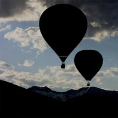 Private Balloon Ride for 2 in Virginia