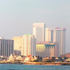 Helicopter Scenic Flight Over Atlantic City