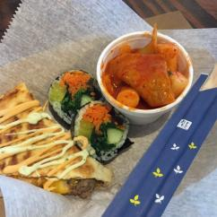 Boston Food and Art Tour