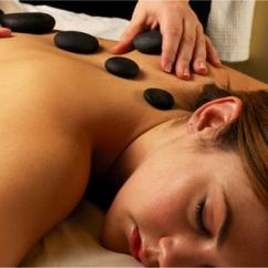 Hot Stone Massage in Los Angeles