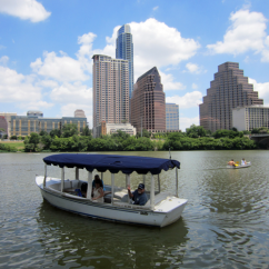 Private Dinner Cruise near San Antonio