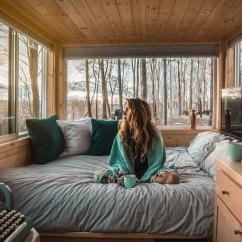Stay in a Tiny House in New York