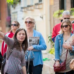 Walking Food Tour in Chicago